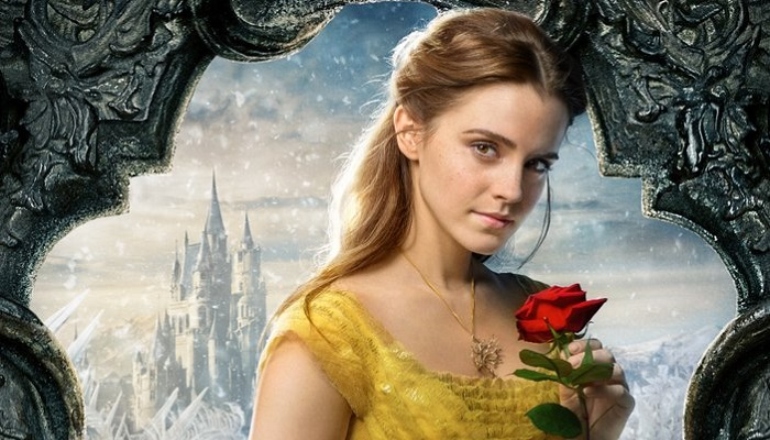 How well did Beauty and the Beast (2017) update Belle?