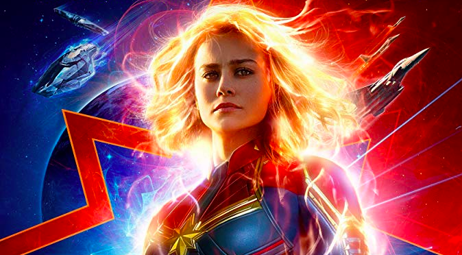 Captain Marvel: Super Hero or Super Disappointment?