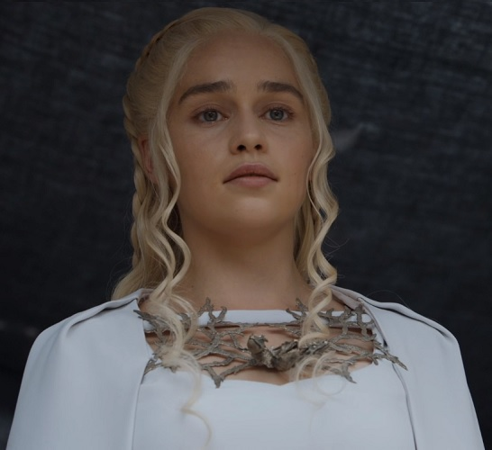 I want Daenerys Targaryen to lose the Iron Throne: is that bad?