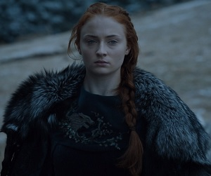 Top 5 Women of Game of Thrones