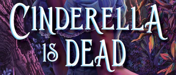 'Cinderella is Dead' review: did I outgrow YA?